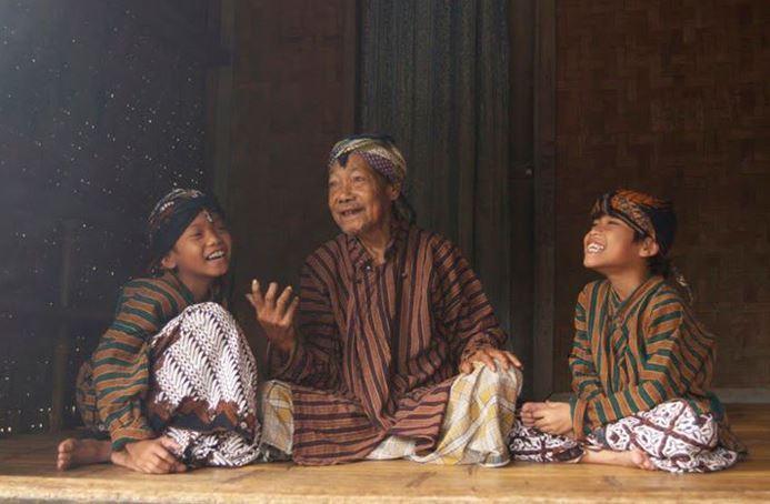 Bahasa Jawa Halus Krama Inggil