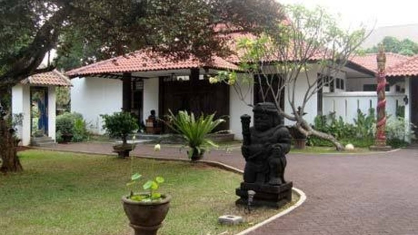 Rumah Jokowi