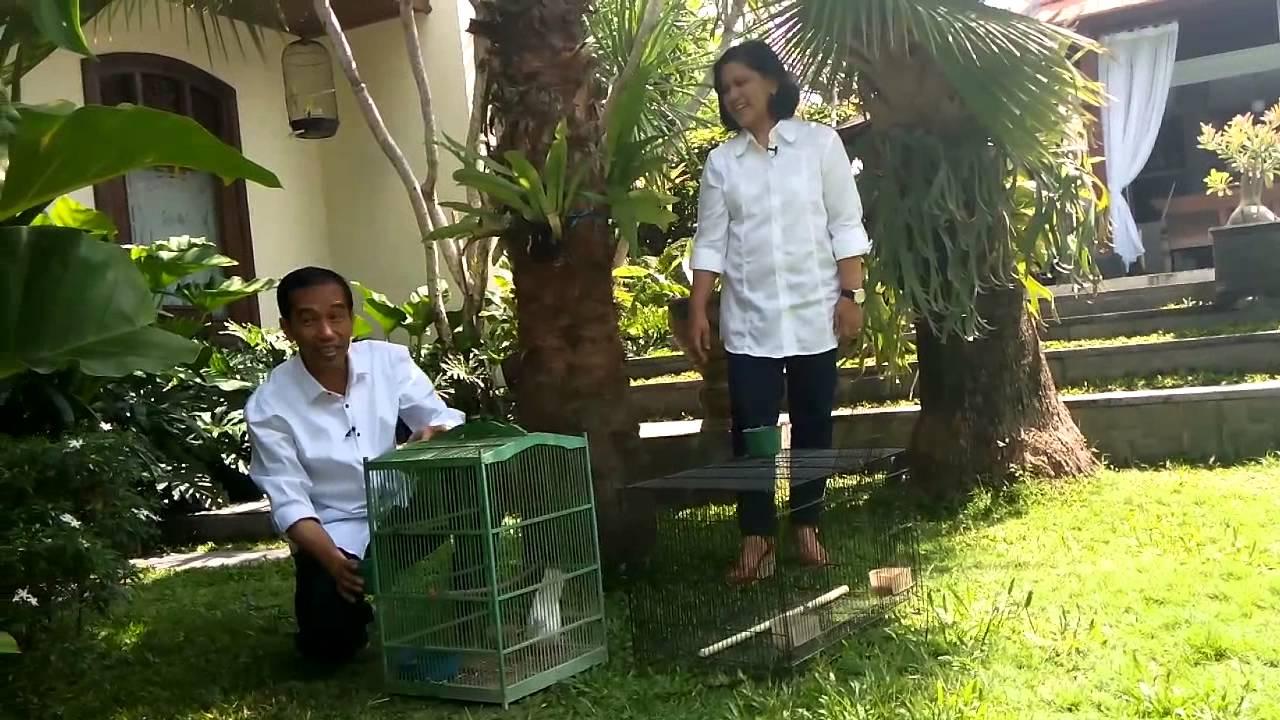 Sejarah Rumah Jokowi di Solo